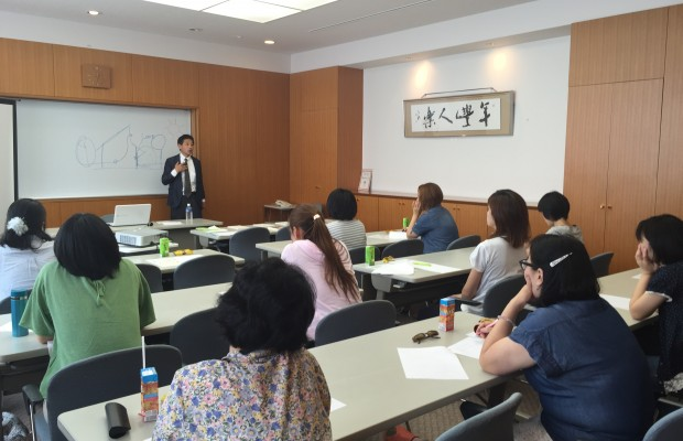 富山市で注文住宅の家づくりセミナー