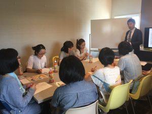 富山市の注文住宅を建てるレモンホームの住環境セミナー