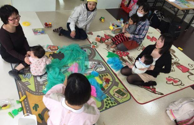 富山市で子育てセミナー開催