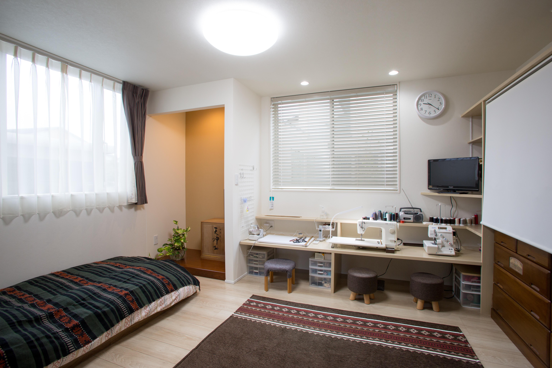 黒部市の住みやすさ重視の健康住宅