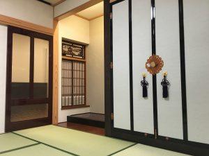 富山市の健康住宅のお引き渡しのお家