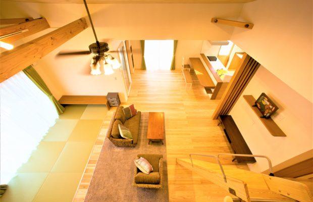 富山市の注文住宅を建てる理由