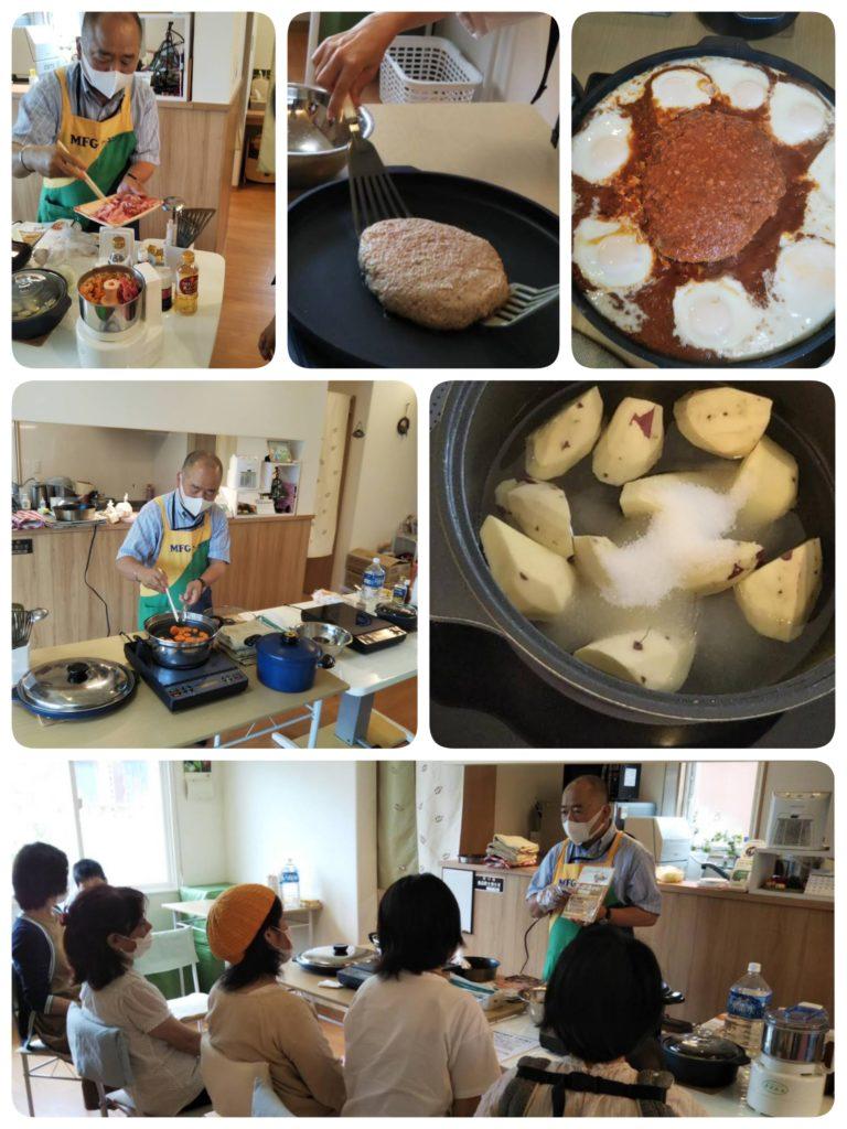 富山市の健康住宅会社レモンホームのラジエントセミナー