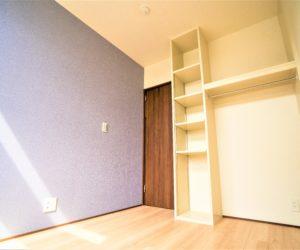 白山市で注文住宅を建てるレモンホームのお家の子供部屋