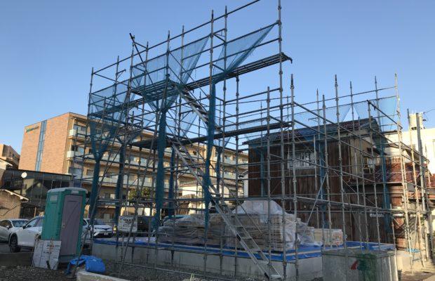 富山県の注文住宅の耐震化率80%