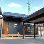 金沢市の注文住宅の間取りの良い家