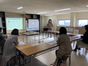 富山市の注文住宅の整理収納セミナー