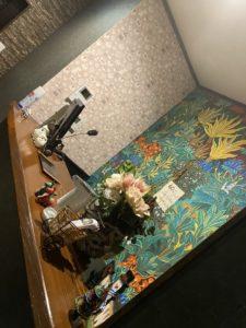 能美市の注文住宅の抗酸化陶板浴リフォーム