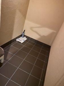 能美市の注文住宅の抗酸化陶板浴浴室