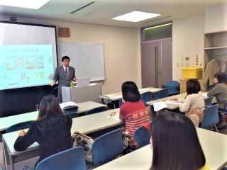金沢市の注文住宅のコロナ禍を乗り切るセミナー