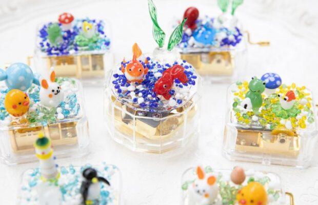富山市の注文住宅のオルゴール作り