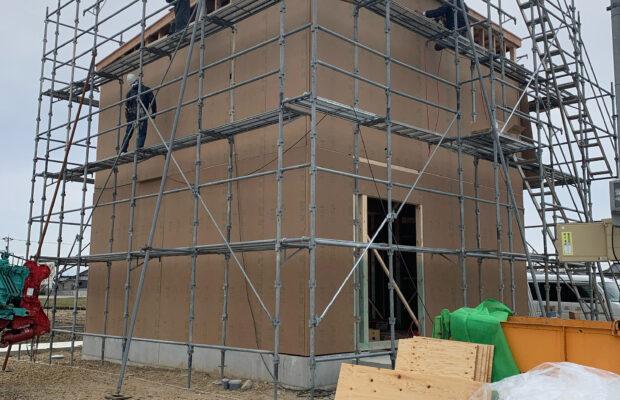 富山市の注文住宅の建て方