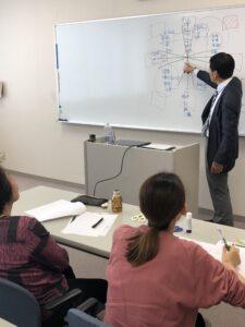 富山市の注文住宅のワークショップ