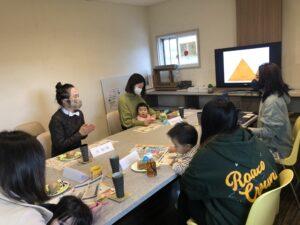 金沢市の注文住宅の収納セミナー