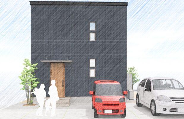 滑川市の注文住宅の見学会