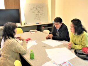 富山市の注文住宅の家相セミナー