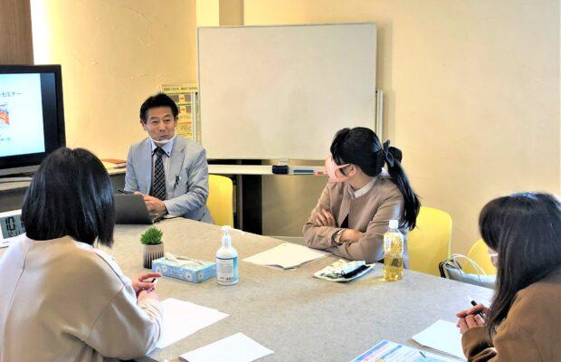 富山市の注文住宅会社のマイホームセミナー