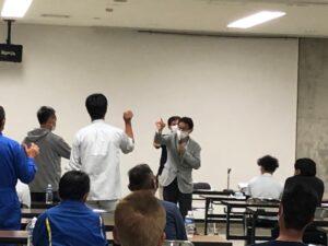 富山市の注文住宅会社の職人会