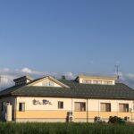 滑川市のグループホーム