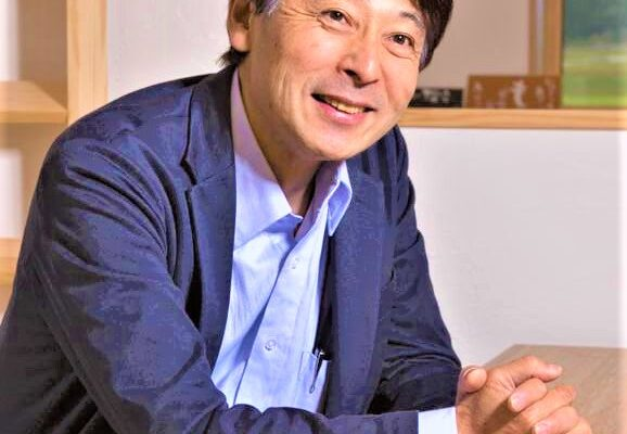 富山市の注文住宅会社の森川聡
